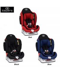 Koopers Lavolta Convertible Car Seat  (Free seat protector)