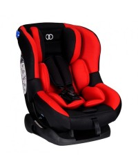 Koopers Pago Convertiber Car Seat - Red (Free seat protector)