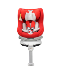 Koopers Bolero Isofix Convertible 360 Car Seat