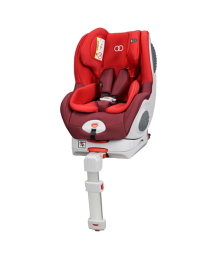 Koopers Jive Convertible Car Seat (Isofix and Seat Belt Base)