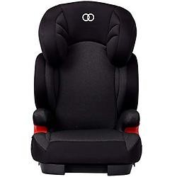 Koopers Nex+ (15-36kg) Booster Car Seat-Black (Free Seat Protector)