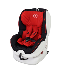 Koopers Salsa Isofix Convertible Car Seat