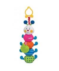 K's Kids Inchworm Funky Stroller