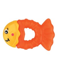 K's Kids Teether Friends Fish