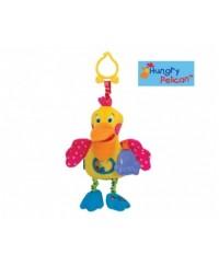 K's Kids Hungry Pelican Funky Stroller
