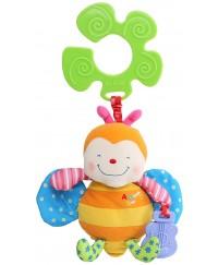 K's Kids Clever Bee Funky Stroller