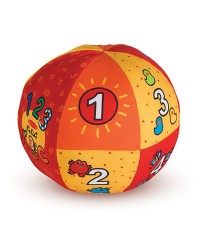 K's Kids 2 in 1 Talking Ball
