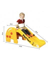 KukuWorld Giraffe Slide