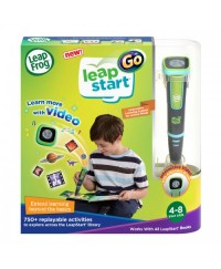 Leap Frog Leap Start Go Learn More With Video