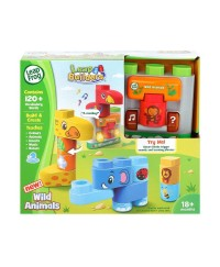 Leap Frog LeapBuilders® Wild Animals