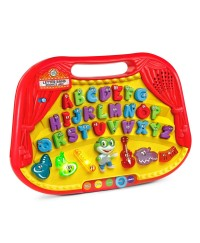 Leap Frog Letter Band Phonics Jam™