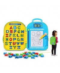 Leap Frog Go-with-Me ABC Backpack™