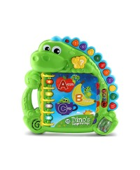 Leap Frog Dino's Delightful Day Book