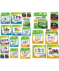 Leap Frog LeapStart™ Books ( For Leapstart Learning System)