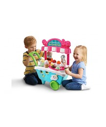 Leap Frog Scoop & Learn Ice Cream Cart™