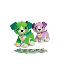 Leap Frog Read With Me Scout / Violet ™