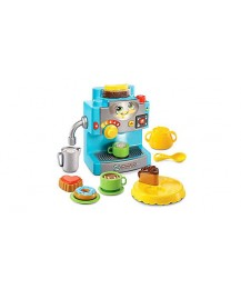 Leap Frog Sweet Treats Learning Café™ - Aqua Blue