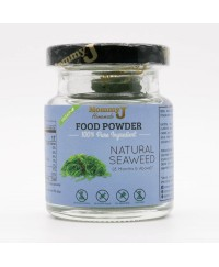 MommyJ Natural Seaweed Powder 40g