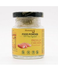 MommyJ Premium Chicken Powder 40g