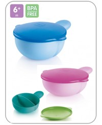 MAM Baby  Feeding Bowl
