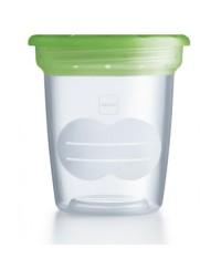 MAM Breastmilk Storage Jar ( 5 set)