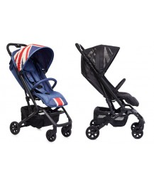 Easywalker MINI Buggy  XS (New Born to 15kg)