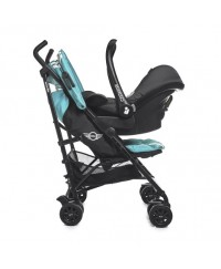 MINI Buggy EasyWalker and Cabrio Travel System
