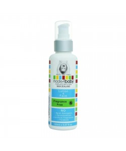 Made4Baby Lotion For Face-Fragrance Free (150ml)