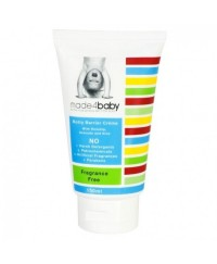 Made4Baby Botty Barrier Cream-Fragrance Free (150ml)