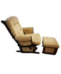 Makana Victoria Nursing Chair (Free** Delivery and Installation)