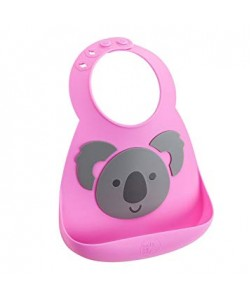 Make My Day Baby Bibs - Koala