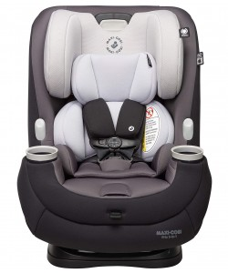 Maxi Cosi Pria 3 IN 1 Convertible Car Seat (Blackened Pearl) 0-10years