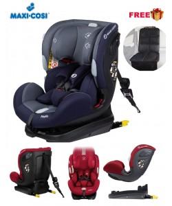 Maxi Cosi PriaFix (Isofix) Car Seat 0-7 Years (Switzerland Blue)