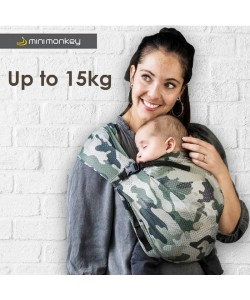 Minimonkey Mini Sling (4 colors)
