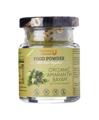 MommyJ Organic Amaranth Powder 40g