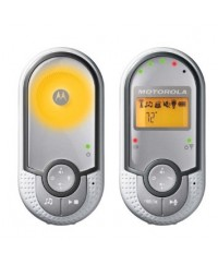 Motorola Digital Audio Baby Monitor with Display