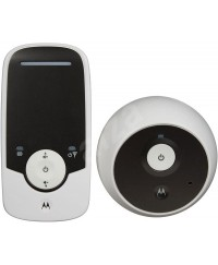 Motorola MBP 160 Digital Audio Baby Monitor