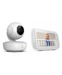 Motorola Digital Video Baby Monitor MBP36XL