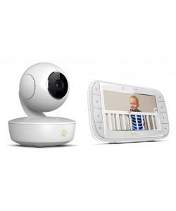 Motorola Digital Video Baby Monitor MBP36XL