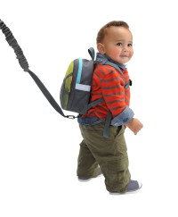 Munchkin Brica Safety Harness Backpack