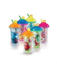 Munchkin Click Lock™ Insulated Straw Cup