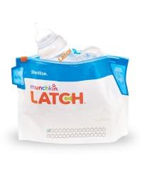 Munchkin Latch Microwave Sterelizer