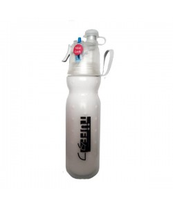 TUFF EcoMist NUDE CLEAR (L) 600 ML