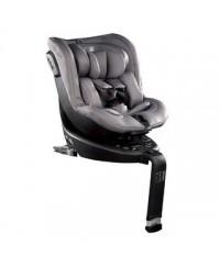 NADO O3 360° Rotating i-Size Car Seat LITOGPRAHY BLACK (ISOFIX Car Seat)