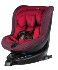 NADO O3 360° Rotating i-Size Car Seat - EMPIRE (ISOFIX Car Seat)