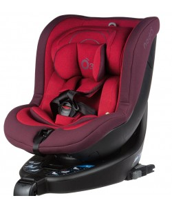 NADO O3 360° Rotating i-Size Car Seat - EMPIRE (ISOFIX Car Seat)