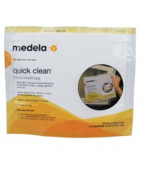 Medela Quick Clean Micro-Steam Bags * Best Buy*