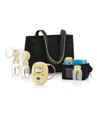 Medela Freestyle Electric Double Breastpump