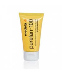 Medela Purelan 100 Nipple Cream (37g) * Best Buy *