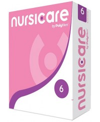 Nursicare For Sore and Painful Nipples by PolyMem